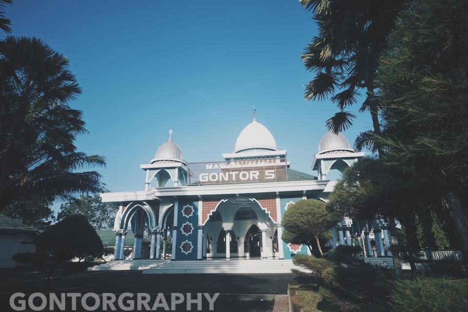 Ponpes Pondok Pesantren Gontor Sejarah Profil Pendaftaran Dan